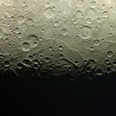 Mercury's Terminator