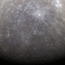 First color image from Mercury orbit