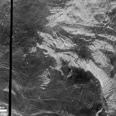 Tessera terrain, Venus