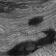 Ovda Regio, Venus