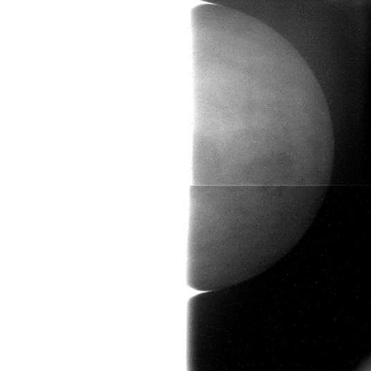 Venus' surface from Akatsuki IR1, January 31, 2016 (2)