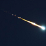 Fireball over the Netherlands, October 13, 2009