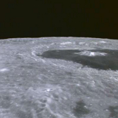 Tsiolkovsky Crater
