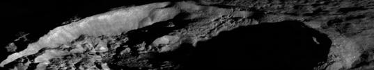 Anaxagoras Crater
