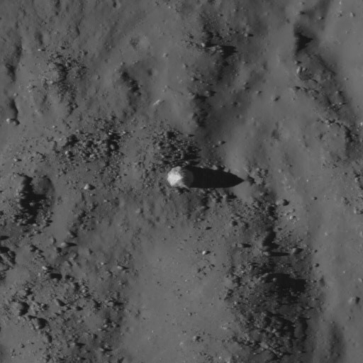 Necho crater detail: ???