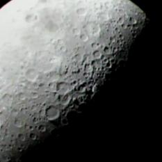 LCROSS shepherd spacecraft image
