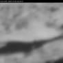 MMTO image of LCROSS plume on crater Cabeus A