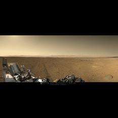 Meeting Jake Matijevic, Curiosity sol 43