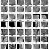 Mariner 6 and 7 near encounter image catalog