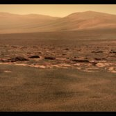 Cape Tribulation, Opportunity sol 2679