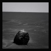 Rodrigo de Escobar (Opportunity sol 2549)