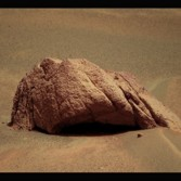 Unalaska, Opportunity sol 2553