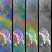 Analyzing Ascraeus Mons