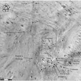 Spirit route map: