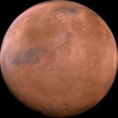 Mars: Cerberus Hemisphere