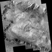 West Candor Chasma