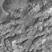 Phil Stooke's Curiosity route maps (updated to sol 1099)