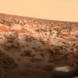 Viking Lander 2 Camera 1 Frost (Low Resolution Color)