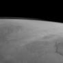 Northwestern Tharsis region, Mars