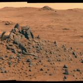 Lindberg Mound, sols 4066–4067