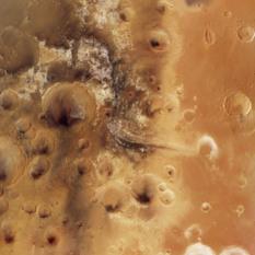 Mawrth Vallis, Mars