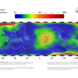 Distribution of subsurface water on Mars from Odyssey
