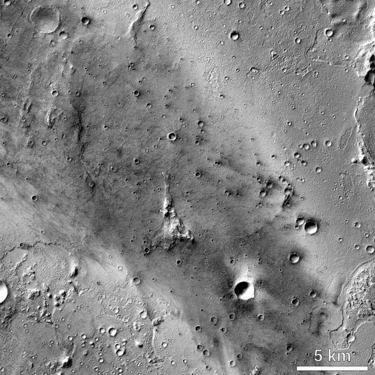 Columbia Hills, Mars