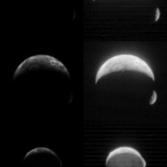 Io from New Horizons MVIC