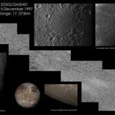 Gilgamesh Basin, Ganymede