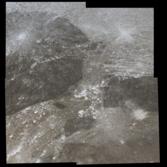 Ganymede Mosaic: Perrine Regio