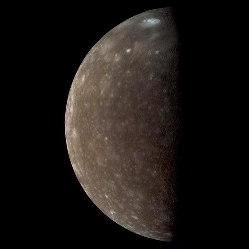 Half-Phase Callisto
