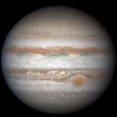 Jupiter on November 24, 2013