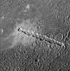 Enki Catena, Ganymede