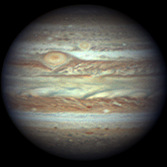 Jupiter on May 28, 2006