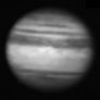 Jupiter in 1941