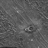 Byblus Sulcus, Ganymede