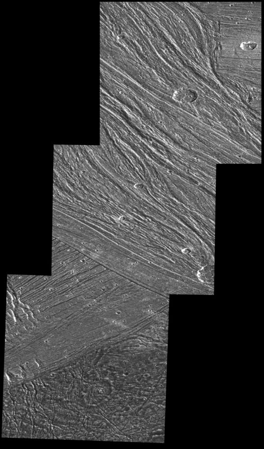 Nippur Sulcus, Ganymede