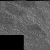 Marius Regio, Ganymede