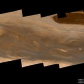 Barge on Jupiter