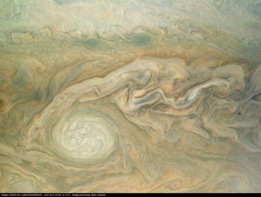Jupiter's