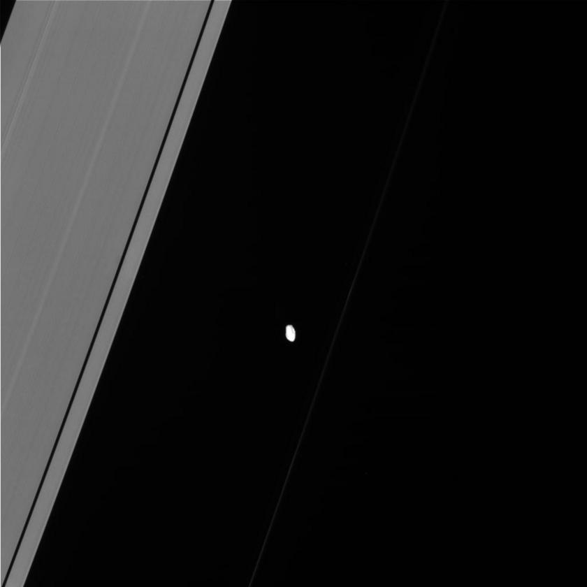 Prometheus on June 26, 2005