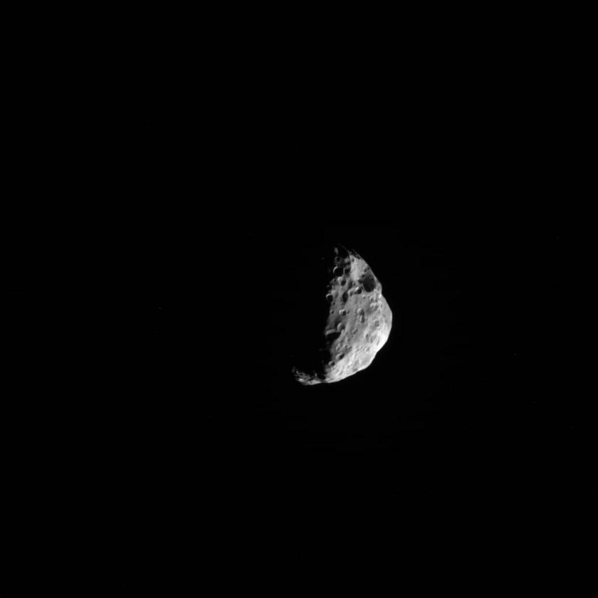 Epimetheus on July 14, 2005