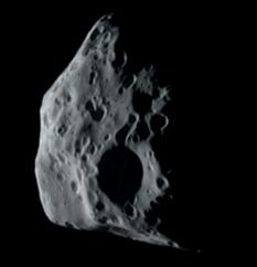 Epimetheus on March 30, 2005