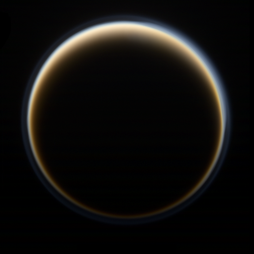Titan from