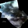 Selk crater, Titan