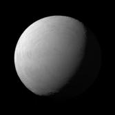 Enceladus, January 2016