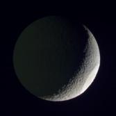 Crescent Tethys