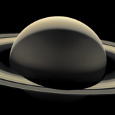 Cassini's 'Last Dance': A final portrait at Saturn