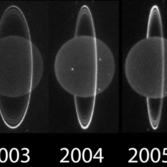 Keck's Changing View of Uranus (2007)