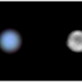 Amateur astronomers' views of Neptune
